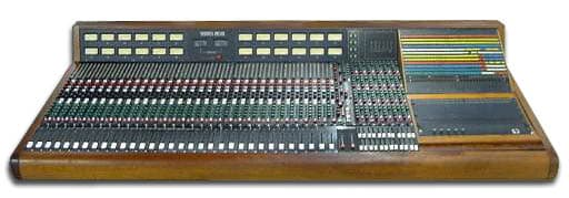 Trident-Console